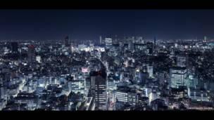 टोक्यो, डार्क मेट्रोपोलिज़ 2