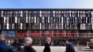 Everyman Theatre, Liverpool, Philipvile/Riba