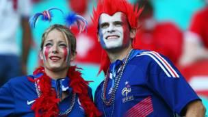 फ़्रांस समर्थक