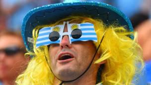 फुटबॉल विश्व कप