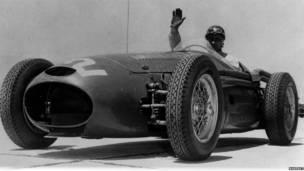 100 años de Maserati