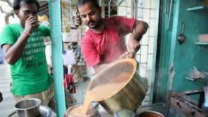 भारतीय चाय