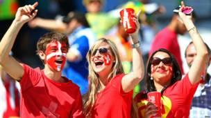 फ़ीफ़ा 2014, फ़ुटबॉल विश्वकप, ब्राज़ील, अर्जेंटीना, स्विटज़रलैंड