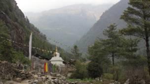 बु्द्ध मंदिर