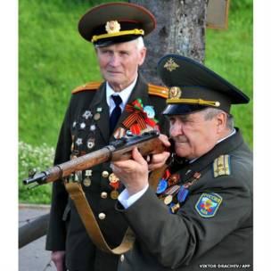 स्टालिन लाइन संग्रहालय, मिंस्क, बेलारूस