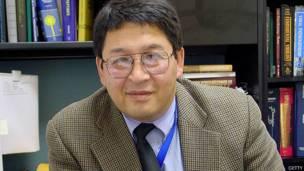 Канатжан Алибеков