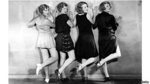 b03942dad La minifalda: cómo surgió la prenda que conquistó al mundo - BBC ...