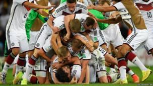 विश्व कप फ़ुटबॉल