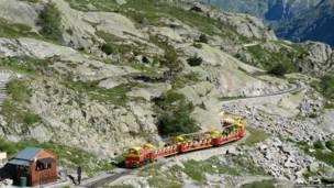 लिटिल ट्रेन ऑफ़ अर्टॉस्टे