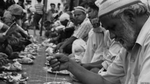 जामा मस्जिद, दिल्ली, ईद
