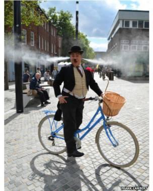 велосипеди, фото