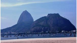 Leitores da BBC Brasil compartilham suas fotos de serras e montanhas mundo afora.