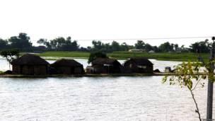 बिहार, कोसी, बाढ़