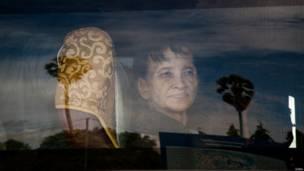 Penyintas atau korban selamata Khmer Merah