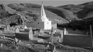 Los yazidíes
