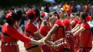 अंतरराष्ट्रीय आदिवासी दिवस
