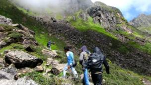 नेपाल, हिमचुली गाउँ, लमजुङ