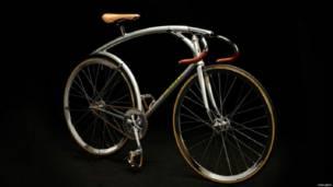 ख़ूबसूरत साइकिल