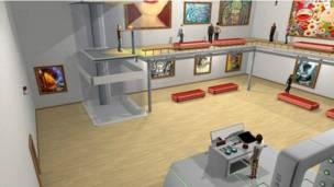 Viagem no tempo virtual pode ajudar a superar traumas - BBC News Brasil 9ae6ef578a