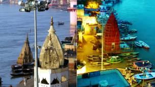 बनारस, मोदी,