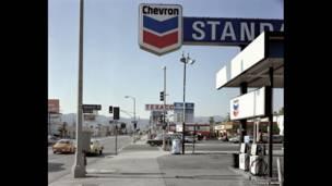कैलिफ़ोर्निया, 1974, स्टीफन श्योर