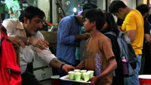 अरुण यादव ( 13 साल )