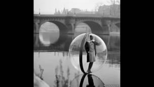 Шанхай: искусство фотографии направляется в Азию