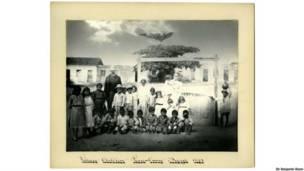 Paracuru, Ceará, Sir Benjamin Stone/Biblioteca de Birmingham