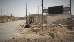 خط مقدم نیروهای سرایا خراسانی در ینگجه - عکس ها از کرمانج هوشیار