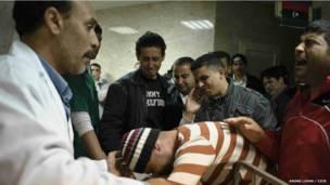 Brasileiro venceu prêmio da fotografia em 2012 com fotos de médicos em áreas de conflitos