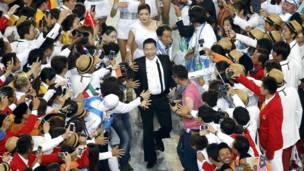 दक्षिण कोरिया, इंचियोन शहर,17वें एशियाई खेल