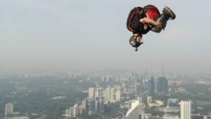 मलेशिया, वार्षिक छलांग आयोजन
