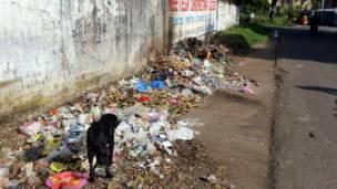 भोपाल, स्वच्छ भारत अभियान के बाद