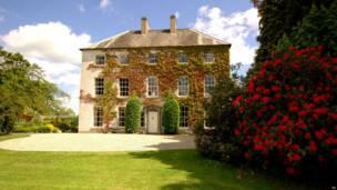 'द न्यूफोर्ज हाउस'