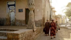 مسجد هوجا إمام