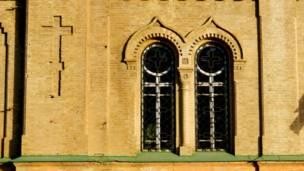 كاتدرائية القديس أليكسيس