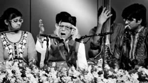 अब्दुल राशिद खान, हिन्दुस्तानी शास्त्रीय संगीत