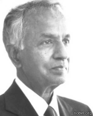 अभिजीत बनर्जी से पहले इन 9 भारतीयों को मिला है नोबेल पुरस्कार, जानें- कौन हैं वो शख्सियत ? 8
