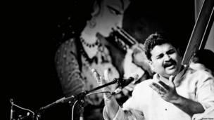 भुवनेश मुकुल कोमकली, हिन्दुस्तानी शास्त्रीय संगीत