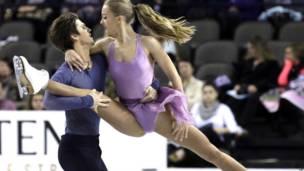 आइस डांसिंग, रूस