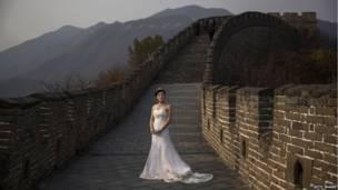 चीन की महान दीवार