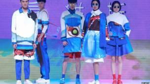 चाइना फ़ैशन वीक