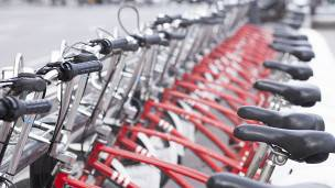 se puede bajar de peso andando en bicicleta