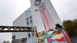 ब्राज़ील-बेल्जियम आर्ट फेस्टिवल
