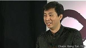 Chade-Meng Chen, Jolly Good Fellow de Google
