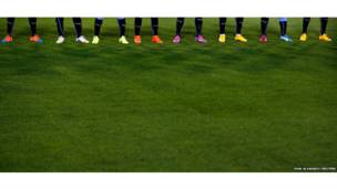 उरुग्वे फ़ुटबॉल