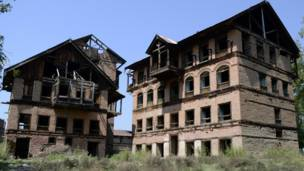 कश्मीरी  पंडित, घर, जम्मू-कश्मीर, श्रीनगर