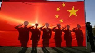 बीजिंग तिएनएनमन चौक