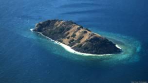 Pulau di Nusa Tenggara