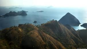 Pulau Flores